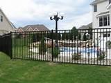 Steel Fence Illinois