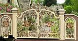Photos of Steel Fence India