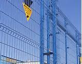 Images of Steel Fence Images