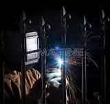 Photos of Steel Fence In Uae