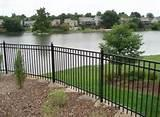 Steel Fence In Uae Pictures