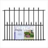 Images of Steel Fence Home Depot