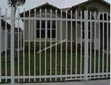 Images of Steel Fence How To
