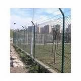 Images of Steel Fence India