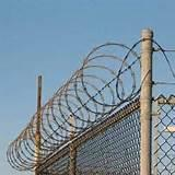 Steel Fence India Images