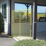 Pictures of Steel Fence Kit