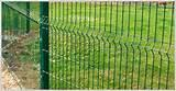 Steel Fence Ireland Pictures