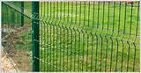 Steel Fence Ireland Pictures