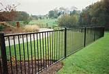 Photos of Steel Fence Kits