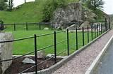 Steel Fence Ireland