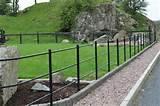 Steel Fence Ireland