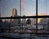 Steel Fence In New York Photos