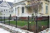 Steel Fence Kits