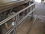 Stainless Steel Fence In The Bronx Pictures