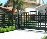 Images of Steel Fence In Houston