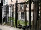 Pictures of Steel Fence In New York