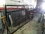 Photos of Stainless Steel Fence In The Bronx