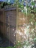 Pictures of Steel Fence Ivy