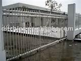 Images of Steel Fence Kits