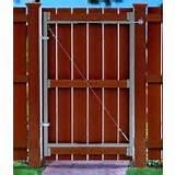 Pictures of Steel Fence Kits