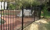 Steel Fence Kits Pictures