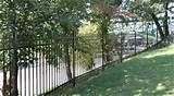 Steel Fence Knoxville Images